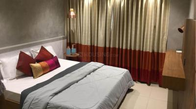 Gallery Cover Image of 1250 Sq.ft 1 BHK Apartment for rent in Mazgaon for 75000