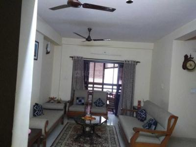 Gallery Cover Image of 1475 Sq.ft 3 BHK Apartment for buy in Clark Town for 8500000