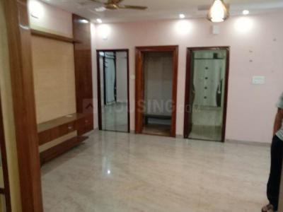 Gallery Cover Image of 1600 Sq.ft 3 BHK Independent Floor for rent in Chandra Layout Extension for 25000