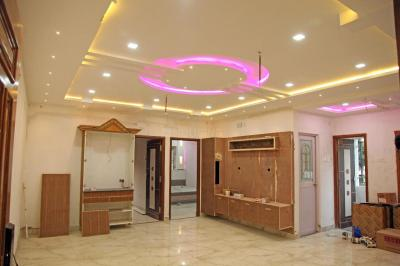 Gallery Cover Image of 1200 Sq.ft 3 BHK Apartment for buy in Chromepet for 8400000