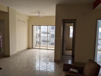 Gallery Cover Image of 1985 Sq.ft 3 BHK Apartment for buy in Aspirations Crescent by Aspirations Group, Gariahat for 13000000