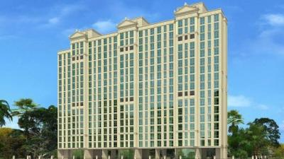 Gallery Cover Image of 600 Sq.ft 1 BHK Apartment for buy in Hiranandani Maple A B and C Wing, Powai for 15000000