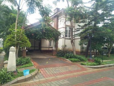 Gallery Cover Image of 1800 Sq.ft 3 BHK Villa for buy in Chaithanya Samarpan Villa, Krishnarajapura for 22000000