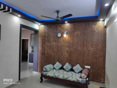 Gallery Cover Image of 1375 Sq.ft 3 BHK Apartment for rent in Electronic City for 15500