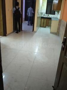 Gallery Cover Image of 1150 Sq.ft 3 BHK Independent Floor for rent in Sector 35 for 15000