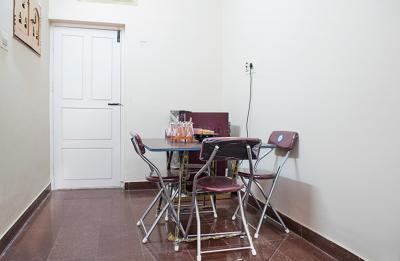 Dining Room Image of PG 4642553 Sadduguntepalya in Sadduguntepalya