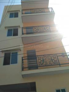 Gallery Cover Image of 600 Sq.ft 2 BHK Independent House for rent in Jalahalli East for 10000