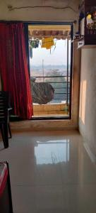 Gallery Cover Image of 620 Sq.ft 1 BHK Apartment for rent in Gokul Amrut Kamothe, Kamothe for 10000