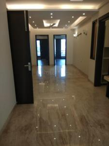 Gallery Cover Image of 1600 Sq.ft 3 BHK Independent Floor for buy in Sector 47 for 15000000