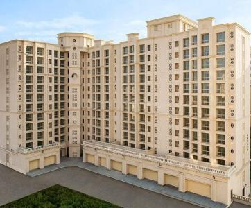 Gallery Cover Image of 1100 Sq.ft 3 BHK Apartment for buy in Hiranandani Obelia A, Hiranandani Estate for 15000000