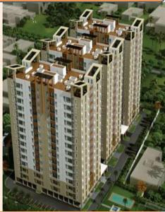 Gallery Cover Image of 1002 Sq.ft 2 BHK Apartment for buy in Asvini Akila Heights, Sembakkam for 6800000