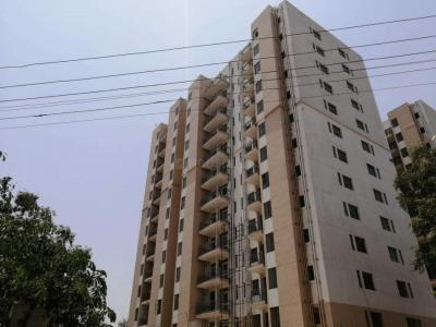 Gallery Cover Image of 950 Sq.ft 2 BHK Apartment for buy in Adani Aangan, Sector 89A for 3200000