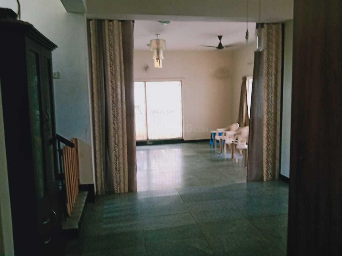 Living Room Image of 3000 Sq.ft 3 BHK Villa for rent in Electronic City for 35000