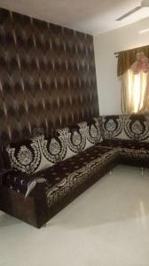 Gallery Cover Image of 1230 Sq.ft 2 BHK Apartment for rent in Happy Home Nakshatra Solitaire, Palanpur Gam for 11000