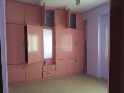 Gallery Cover Image of 1400 Sq.ft 3 BHK Apartment for rent in Old Bowenpally for 15000