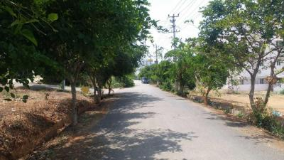 Gallery Cover Image of  Sq.ft Residential Plot for buy in Bangalore City Municipal Corporation Layout for 13500000