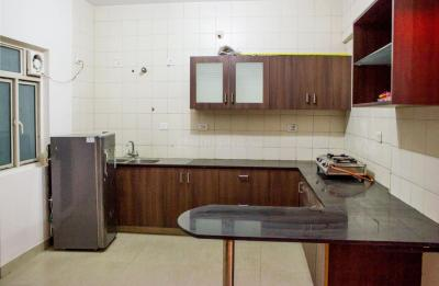Kitchen Image of 3 Bhk In Concorde Midway City in Basapura