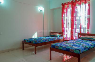 Bedroom Image of F404 Omega Paradise in Wakad