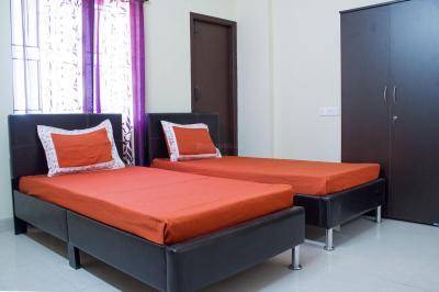 Bedroom Image of 201-bm Marvel in Whitefield