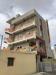 Gallery Cover Image of 400 Sq.ft 1 BHK Apartment for rent in Halanayakanahalli for 10000