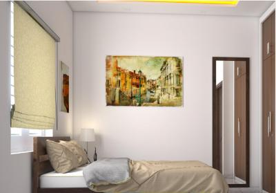 Gallery Cover Image of 620 Sq.ft 1 BHK Apartment for buy in Kiran Samruddhi A, Sus for 3400000