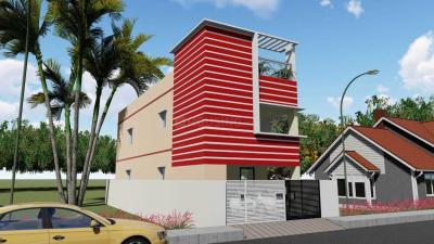 Gallery Cover Image of 1142 Sq.ft 3 BHK Independent Floor for buy in Pammal for 5938400