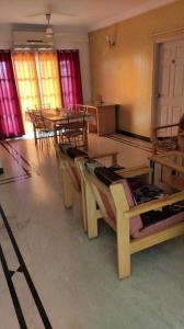 Gallery Cover Image of 1550 Sq.ft 3 BHK Apartment for rent in Ulsoor for 45000