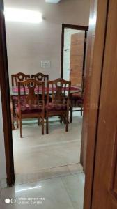 Gallery Cover Image of 800 Sq.ft 1 RK Apartment for rent in Sector 4 Dwarka for 25000
