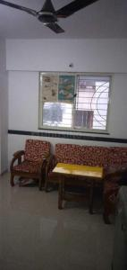 Gallery Cover Image of 950 Sq.ft 2 BHK Apartment for rent in New Sangvi for 18500