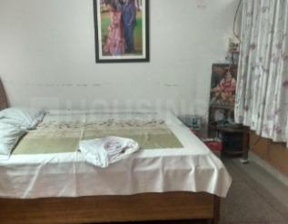 Gallery Cover Image of 658 Sq.ft 1 BHK Independent Floor for rent in Green Field Colony for 9000
