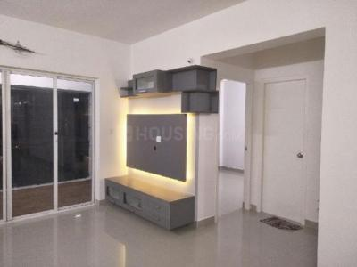 Gallery Cover Image of 979 Sq.ft 2 BHK Apartment for buy in Adroit District S, Semmancheri for 4500000