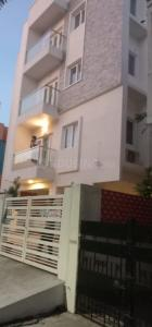 Gallery Cover Image of 995 Sq.ft 2 BHK Apartment for buy in Anna Nagar for 12500000