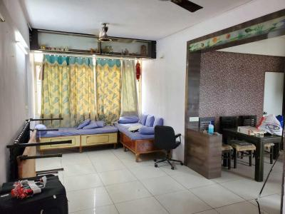 Gallery Cover Image of 2000 Sq.ft 2 BHK Apartment for rent in Ghatlodiya for 19000