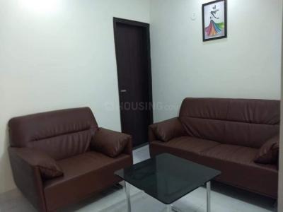 Hall Image of Shri Laxmi Accommodation in DLF Phase 1