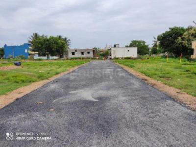 1276 Sq.ft Residential Plot for Sale in Gerugambakkam, Chennai