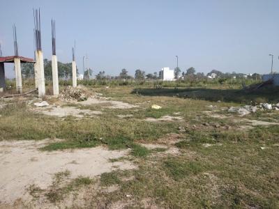 358 Sq.ft Residential Plot for Sale in Jagdishpur, Sonepat