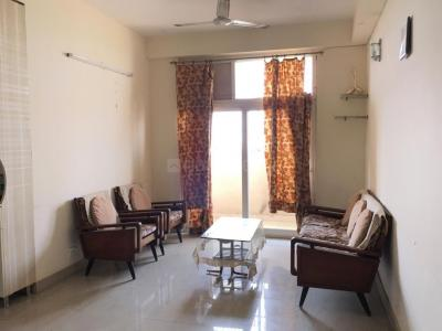 Gallery Cover Image of 1085 Sq.ft 2 BHK Apartment for rent in Gaursons Hi Tech Valerio, Kinauni Village for 13500