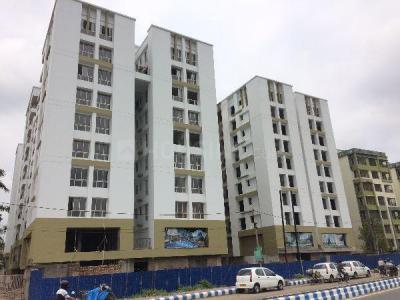 Gallery Cover Image of 1025 Sq.ft 2 BHK Apartment for buy in Rajarhat for 4356250