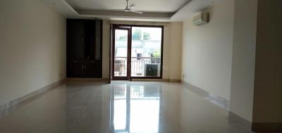 Gallery Cover Image of 2500 Sq.ft 4 BHK Independent Floor for rent in Hauz Khas for 160000