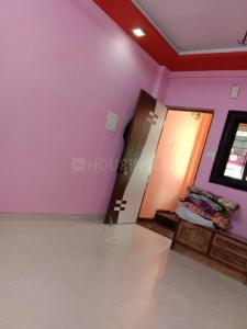 Gallery Cover Image of 3500 Sq.ft 1 RK Apartment for rent in Vashi for 11000