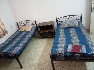 Bedroom Image of Deepak Enterpries PG in Viman Nagar