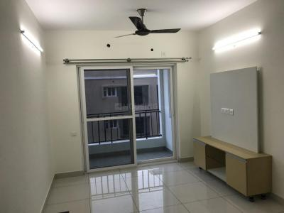 Gallery Cover Image of 1290 Sq.ft 3 BHK Apartment for rent in Bychapura for 20000