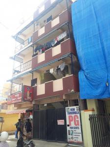 Building Image of Thirumala PG in Nagavara
