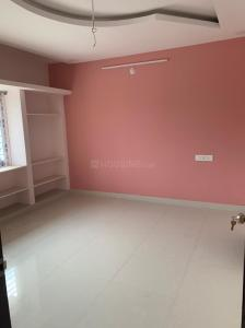 Gallery Cover Image of 1000 Sq.ft 1 BHK Independent Floor for rent in Budvel for 8000