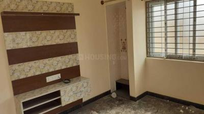 Gallery Cover Image of 500 Sq.ft 1 BHK Apartment for rent in Begur for 8000