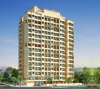 Gallery Cover Image of 850 Sq.ft 2 BHK Apartment for buy in Sargam Residency, Naigaon East for 3400000