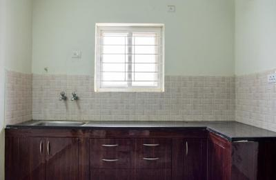Gallery Cover Image of 690 Sq.ft 1 RK Apartment for rent in Yousufguda for 8500