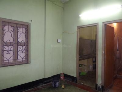 Gallery Cover Image of 500 Sq.ft 1 BHK Apartment for rent in Santoshpur for 6000
