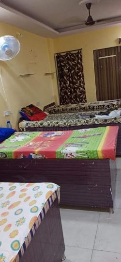 Bedroom Image of PG Powai in Kanjurmarg West