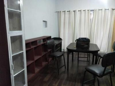 Gallery Cover Image of 1400 Sq.ft 2 BHK Apartment for rent in Park Street Area for 40000